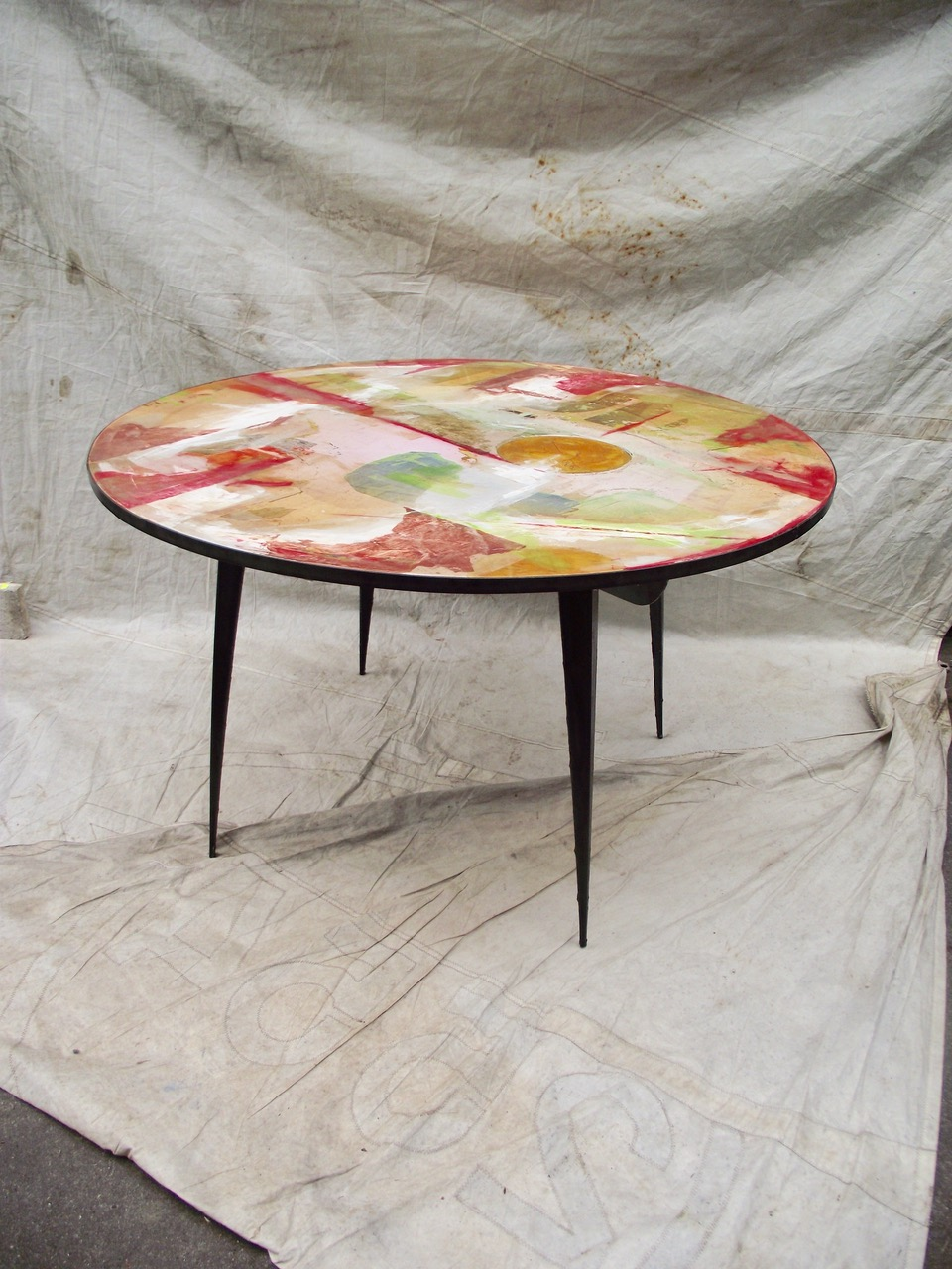swarmhome leslie oschmann table